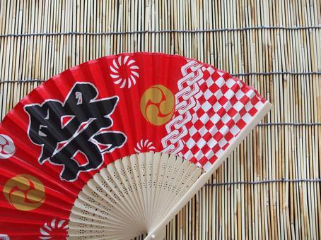 Fuda and fan festivals