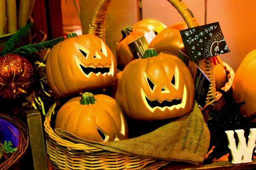 Halloween pumpkin 7