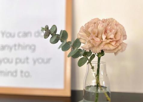 꽃 꽃병 꽃다발 식물 인테리어