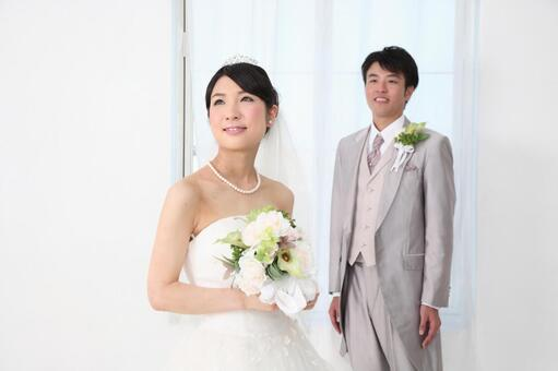 Bride and groom 36