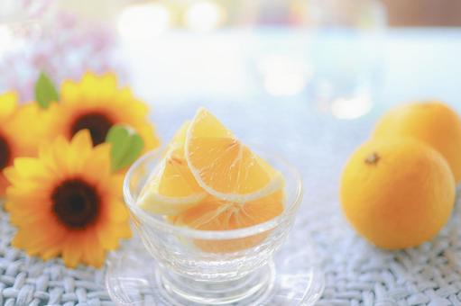 Early summer taste Konatsu