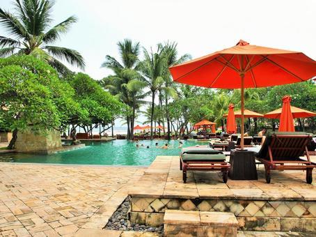 印尼尼瓦巴厘島酒店