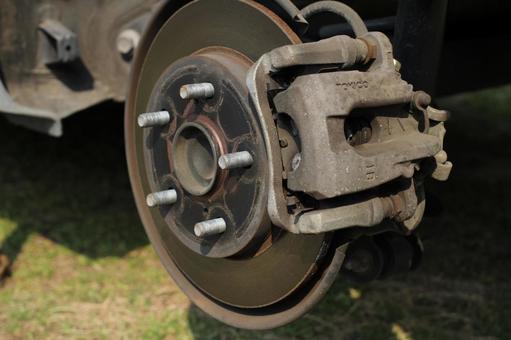 轮胎改变(个体经营)15