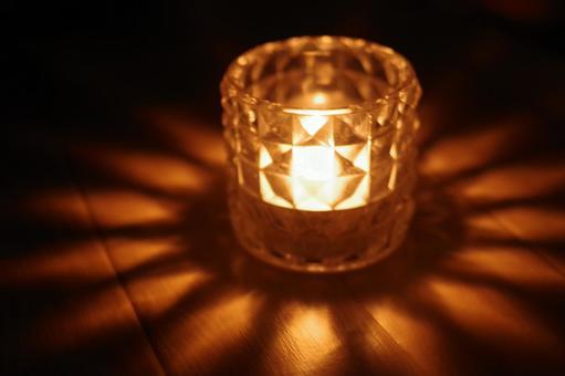 촛불과 광망