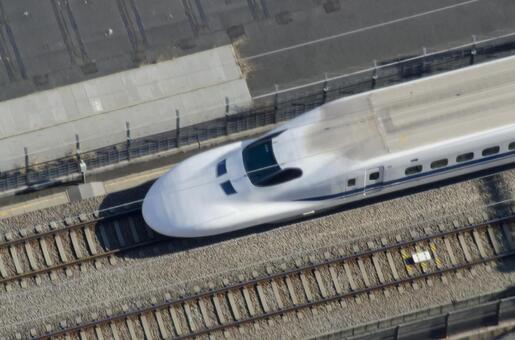 Shinkansen 7
