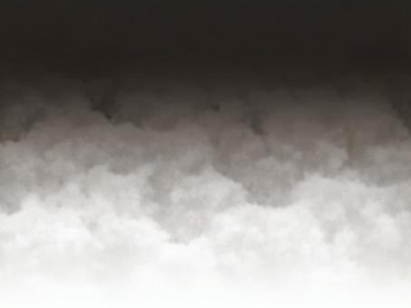 검은 구름