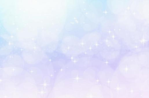 Fantastic pastel background_abstract texture with watercolor touch_purple blue