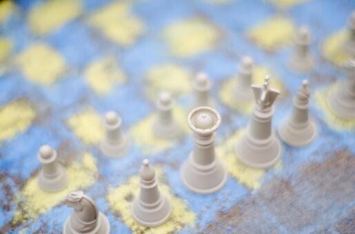 Chess 127