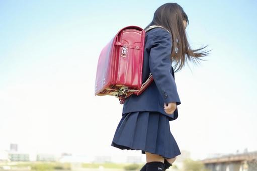 Elementary school girls 67