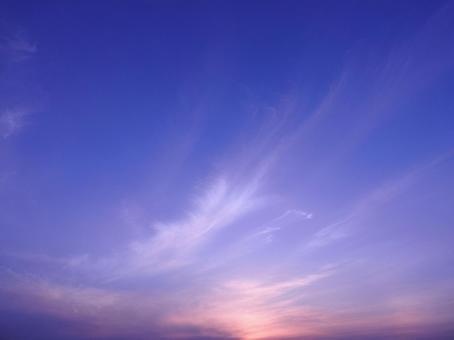 Twilight background