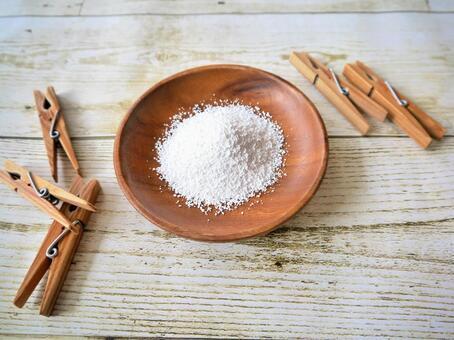 탄산나트륨 /과 탄산 소다 4