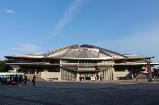 Tokyo Gymnasium