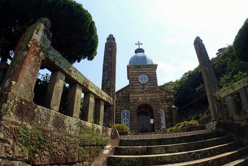 Kashiragashima Church