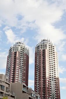 The Towers Daiba 1