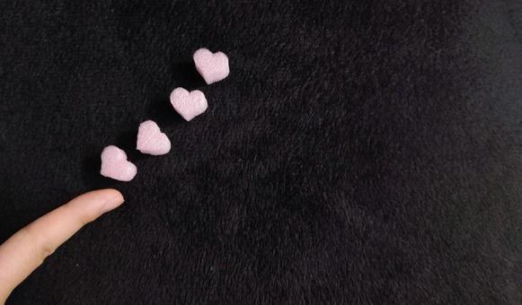 Accessory heart