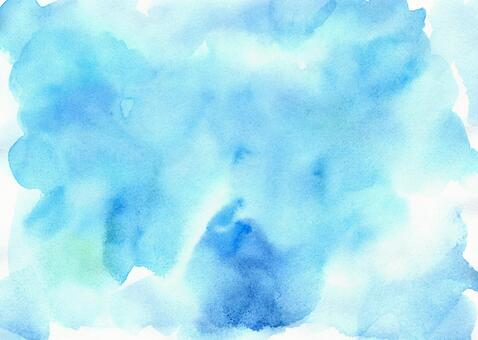 Water color material 0160