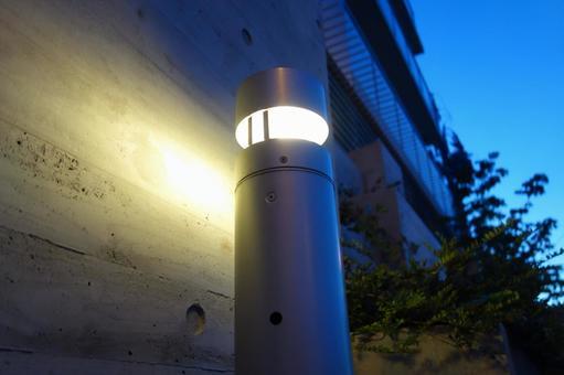 Ashu Street Light 1