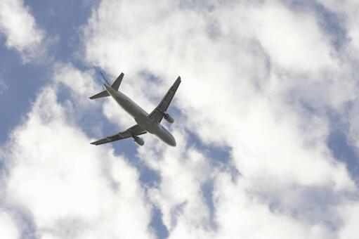 飞机和天空6