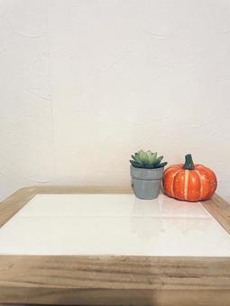 Autumn natural wallpaper