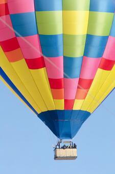 气球119