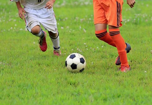 少年サッカーの写真素材|写真素材なら「写真AC」無料(フリー)ダウンロードOK