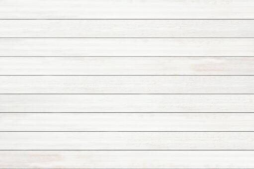 Vintage style old plank combination white
