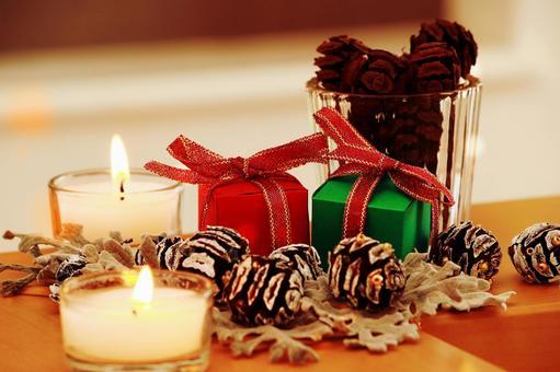 Christmas season's decoration