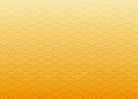 Qinghai Wave・Gold
