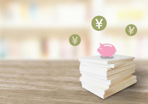 Knowledge of money Saving study