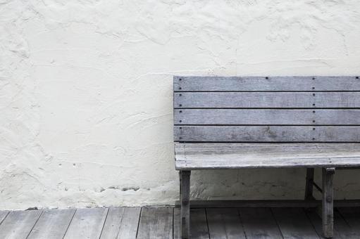 우드 의자