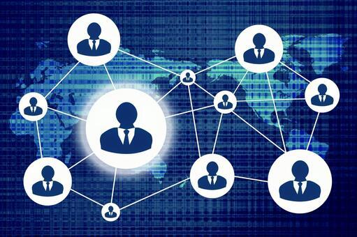 Human network 1