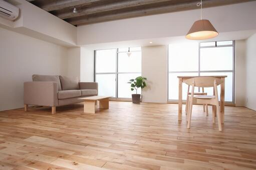 Designer apartment 11