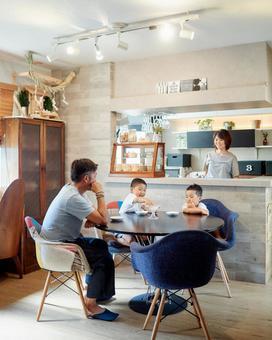 Interior and lifestyle