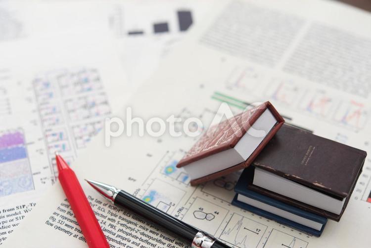 研究イメージの写真