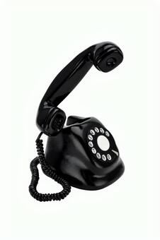 Black phone E