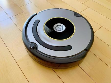 청소 로봇 1