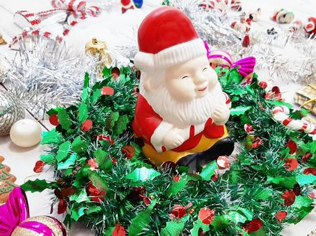Christmas image / preparation / accessories / miscellaneous goods
