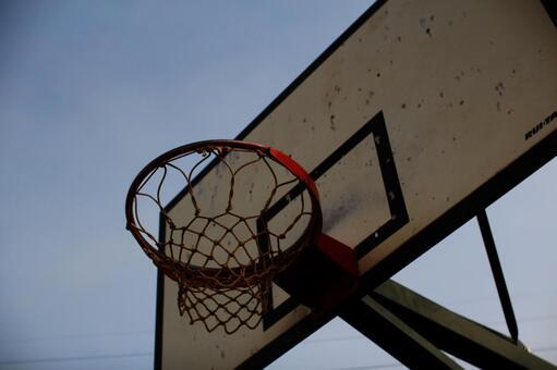Basketball Goal 2