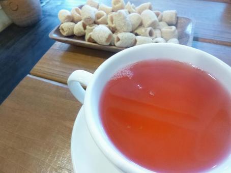 韓国 五味子茶