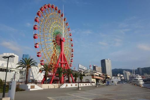 Kobe Harborland 19