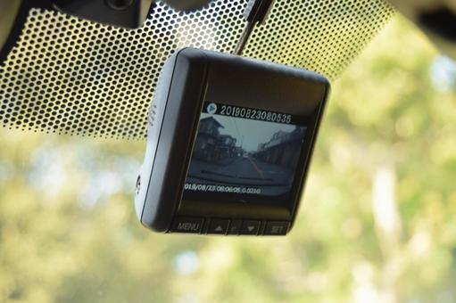 Drive recorder (1)