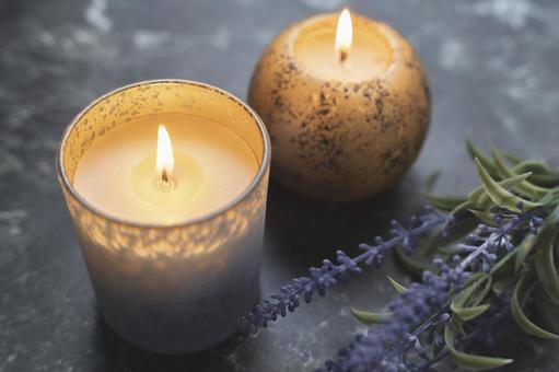Organic aroma at home