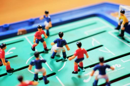 Japan national soccer game