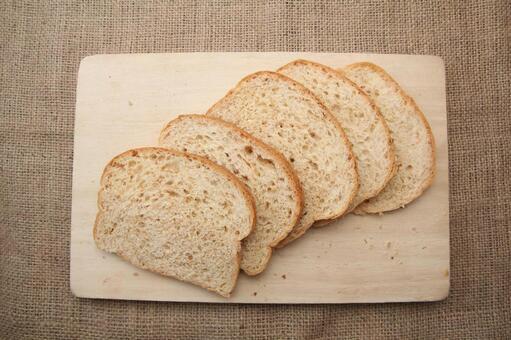 乡村面包48