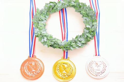 Medal olympic