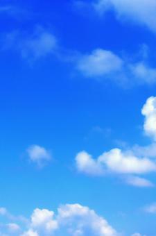 하늘 하늘 하늘과 구름 푸른 하늘과 구름 하늘 배경 푸른 하늘 배경 털이 떠오르는 구름 파랑 흰색