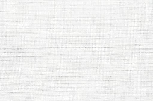 White cloth texture background material