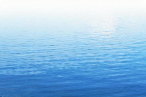 Texture of water surface -2