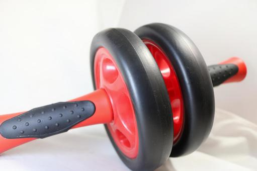 Abdominal muscle roller diet Fitness muscle trek goods