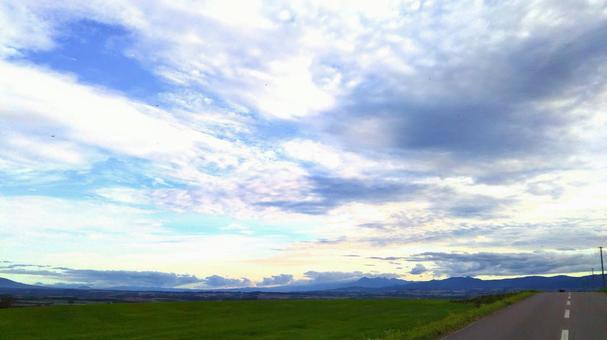 Furano scenery ②